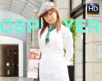 【モロ動画】純コス☆ 現役パティシエがお仕事着のまま恥じらい悶える! 藍那