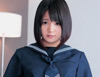 【エロ動画】制服美少女と性交 ももかさくら