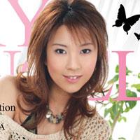【無修正】Sky Angel Vol.028 遥奈歩
