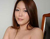 【無修正】逃がさない妖艶な流し目 ~何をされてもカメラ目線~ 三津山法子 28歳
