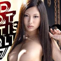 【無修正】レッドホットフェティッシュコレクション Vol.107 :オナニー&大量バイブ責め!武井麻希