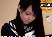 【エロ動画】微乳美少女制服マニュアル 制服美少女の淫行 羽田桃子