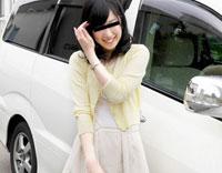 【無修正】天然むすめ うぶっ娘、彼氏の部屋でハメ撮りしちゃった! 木山里美 23歳