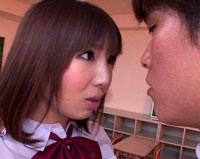 【エロ動画】魅惑のヒップライン 堀江クララ