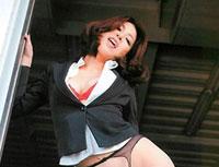 【エロ動画】妻パイパン 5 西野エリカ