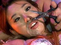 【H動画】酷隷の女戦士 第一章 DIVE 滝沢あんな 夏樹カオル 篠原ケイ