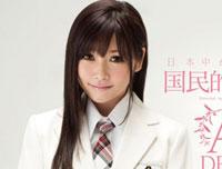 【エロ動画】日本中が待望した国民的アイドル やまぐちりこ AV DEBUT