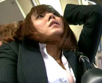 【エロ動画】痴漢バスおとり捜査官 麻美ゆま