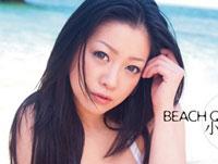 【エロ動画】BEACH QUEEN 小向美奈子