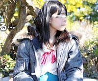 穴あきパンツで羞恥散歩!セフレの秘めたマゾ性癖を野外露出調教で暴いてヤリました 須崎瑠美