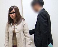 ブラック企業の懲罰を食らう田舎娘 ~理不尽な社員制度~ 福田美菜