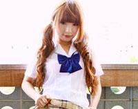 【無修正】めっちゃしたい!!改#064 ~キュートミイナちゃんの吹き抜けテラスエッチ~ ミイナ 20歳