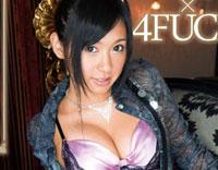 【エロ動画】ALL3P×4FUCK SEXカーニバル!! 小倉奈々
