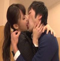 美人お姉さんが接吻しながら生姦でガチイキ!大場ゆい