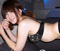【無修正】AV女優と飲み…そして泊まりSEX by HAMAR 9 前編 櫻井ともか