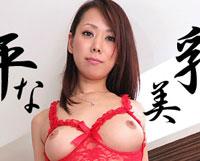 美巨乳美熟女のキス汁まみれSex ASUKA