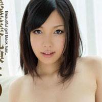 【無修正】KIRARI 64 黒髪美乳娘と中出しSEX みなみ愛梨