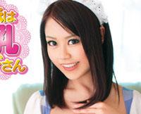 【エロ動画】僕の妹は爆乳メイドさん 桜木莉愛
