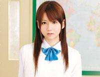 【エロ動画】クラスの地味目な女の子は精飲好きな変態少女 宮地由梨香