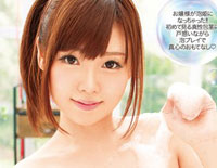 【エロ動画】真性包茎を優しく剥いてくれる超高級ソープ嬢 星川英智