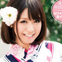 【無修正】キャットウォーク ポイズン 101 カワイイ笑顔娘生イカセ!! 尾上若葉