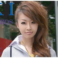 【ギャル中出し無修正】カミカゼ ストリート Vol. 4 : Aki