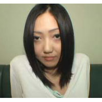 【無修正】Av体験 みゆきちゃん 20歳