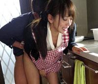 【エロ動画】あなた、許して…。-夫の親友に抱かれた私- 香西咲