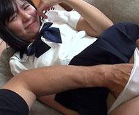 【エロ動画】初撮りお嬢様・まさみ こんな知的で清潔感あふれる娘が、AVに出て濃~いSEX見せちゃダメでしょう! 本田まさみ
