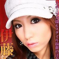 レッドホットフェティッシュコレクション Vol.69 : 伊藤れん, 謎の女SS