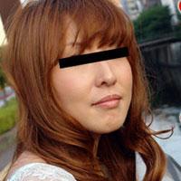 アナル狂いの人妻 青山京子