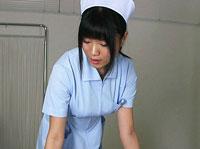 看護婦さんに添い寝されて 石原香那