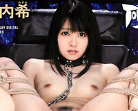 【エロ動画】拘束椅子トランス 愛内希