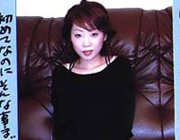 素人初脱物語-ちょーノーマルお姉さん 田丸聖子