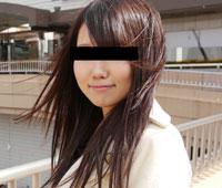 【素人ナンパ無修正】天然むすめ 地方ナンパ ~宮城編~ 島崎美優 20歳