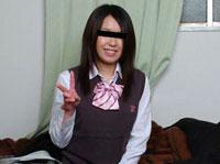 天然むすめ 制服時代 ~僕の部屋で制服コスプレ~ 半澤仁美