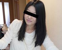【無修正】天然むすめ デカサン~美しすぎる巨乳娘のパイズリ~ 浅木りお25歳