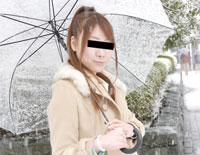 天然むすめ すっぴん素人 ~おねがい素顔にぶっかけて~ 美脚美尻美人川上梨江 22歳