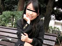 【無修正】天然むすめ 淫的中華巨乳娘 伝馬ルル