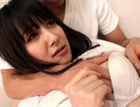 【エロ動画】犯される後妻 義理の息子に中出しされてしまう美人妻 岩佐あゆみ
