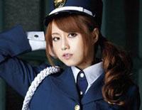 【エロ動画】犯された美人警備員 吉沢明歩