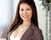 【エロ動画】初撮り人妻ドキュメント 霞貴理子