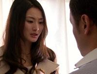 【エロ動画】背徳の寝取られ 上司の妻と部下 竹内紗里奈