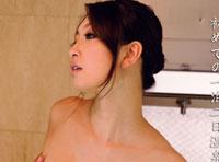 【エロ動画】濡れた髪を初めて見せてくれた君 #15