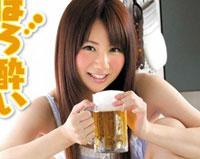 【エロ動画】ほろ酔い中出しパーティー 宮地由梨香