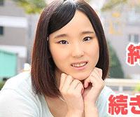 純粋な彼女とピクニックでシッポリ!後はホテルでズッポリ! 前田さおり