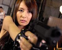 【H動画】秘密女捜査官~淫欲に翻弄されし気高き美人エージェント~ 希崎ジェシカ