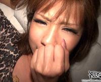 【エロ動画】安城アンナ×カンパニー松尾
