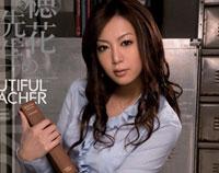 【エロ動画】穂花先生の誘惑授業 穂花