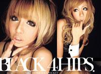 【エロ動画】究極の黒ギャルマニアックス BLACK4HIPS COCONA(ココナ) 星崎キララ 泉麻那 RICA(彩音リカ)
